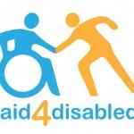 aid4disabled blog, kick off