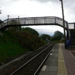 Twickenham station rubgy ground