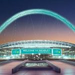 Access to Wembley Stadium