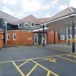 MS Chilterns move into new building