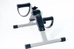 Pedal exerciser wirg digital display