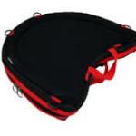 Trabasack Curve – Lap Tray Bag