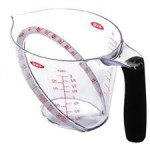 Oxo Good Grips measuring jug