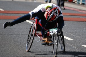 Paralympic games legacy