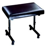 Beaumont Leg Rest to get the weight off your feet