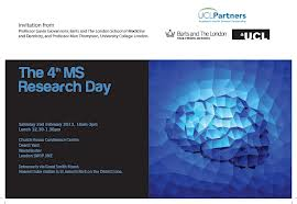 4th Multiple Sclerosis Research Day