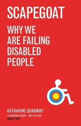 Scapegoat, why we are failing the disabled people