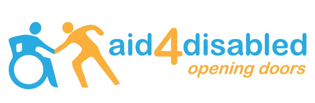 Welcome to aid4disabled