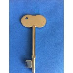 Disabled Toilet Radar Key