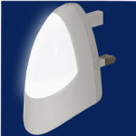Energy Saving Dusk 2 Dawn Led Night Light