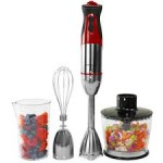 Kitchen Blender with Food Processor