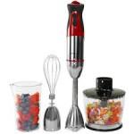 Kitchen Blender with Food Processor