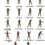 Multiple Sclerosis and Tai Chi