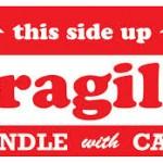 Sometimes I Feel So Fragile