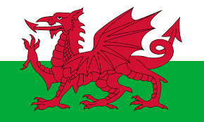 A trip to Wales for recuperation
