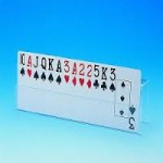 Table Top Playing Card Holder