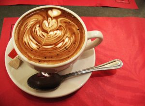 Caffeine is the world's most widely consumed drug