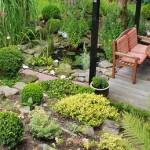Do Hospital Gardens Aid Recovery?