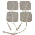 Tens Electrode Pads for an FES