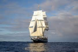 Jubilee Sailing Trust, Lord Nelson