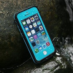 A Very Wet Phone and 5 Rules to Dry it