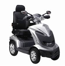 Should My Mobility Scooter Be Insured