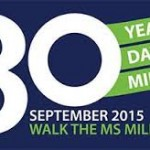 Walk the MS Mile
