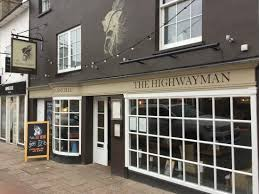 The Highwayman in Berkhamsted