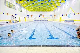 swimming is proper exercise