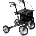 Essential Extras For The Topro Troja Rollator