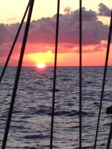 Tall Ship Boat sailing holiday (1)