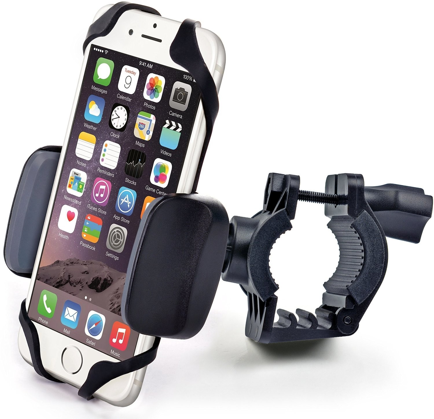 7897826c9e1 Bike Phone Holder For A Smartphone - Aid4Disabled