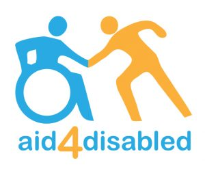 The Website Aid4disabled.com
