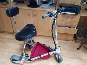 Travelscoot for sale
