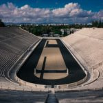 Physically disabled in Athens a survival guide
