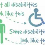 Hidden disabilities of my MS
