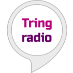 Now I'm a volunteer with Tring radio